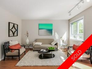 Point Grey Condo for sale: Grey Point 1 bedroom 669 sq.ft. (Listed 2015-07-29)