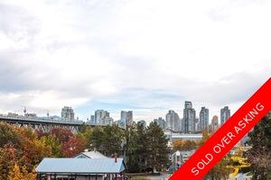 False Creek Apartment for sale: Fountain Terrace 2 Bdrm + Den 1,800 sq.ft. (Listed 2016-06-13)