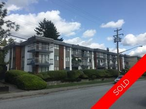 Central Coquitlam Condo for sale: Blue Mountain Park 1 bedroom 613 sq.ft. (Listed 2019-08-06)