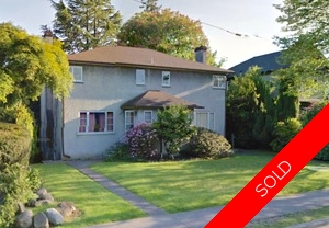 Kerrisdale Single Family Dwelling + Suite for sale:  6 bedroom  (Listed 2015-10-11)