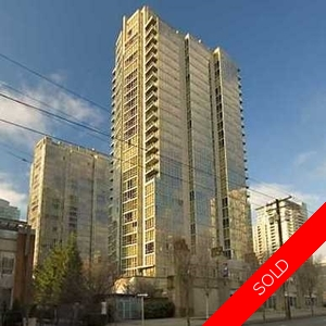 Yaletown Condo for sale: Pacific Place Landmark II 2 Bdrm + Den 1,023 sq.ft. (Listed 2016-05-11)